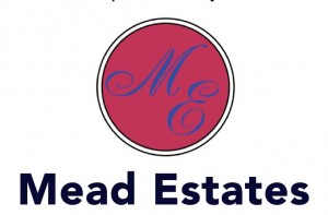 Microsoft Word - Mead Estates logo.doc